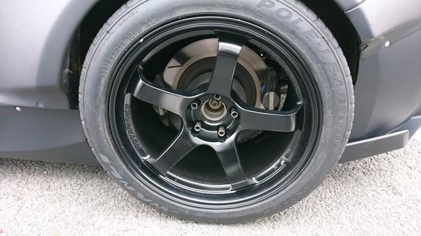 ADVAN Racing GT3