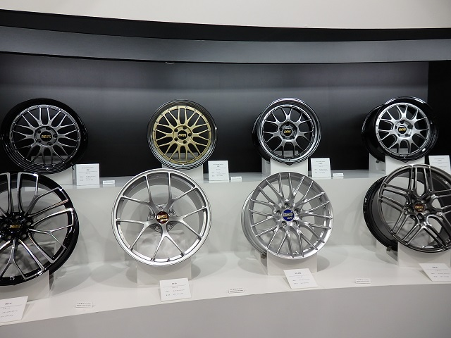 BBS LM/LM-R