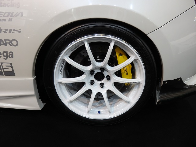 ADVAN Racing RSⅢ for 86