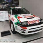 Gr.Aトヨタ セリカGT-Four ST185 1993年オーストラリアラリー優勝車