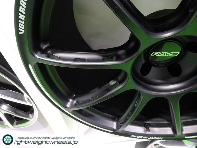VOLK RACING GT090_2
