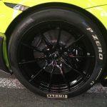 McLaren 600LT 後輪