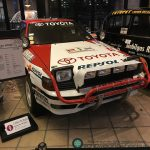 Gr.A TOYOTA CELICA GT-Four ST165