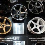 ADVAN Racing GT-Premium Version-サイズ追加