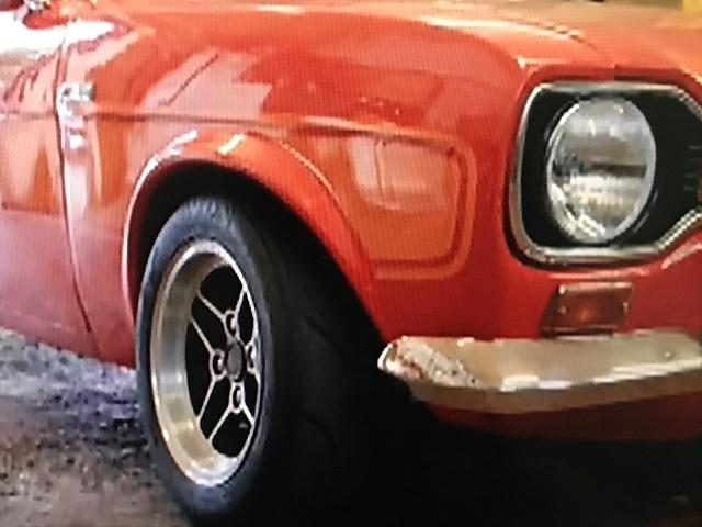ford escort mk1rs2000