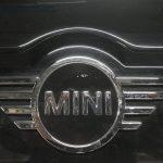 F5系MINIのエンブレム