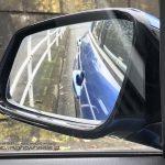 ガリ傷防止駐車法
