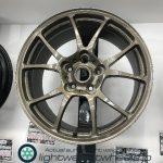 TWS Motorsport T66-F